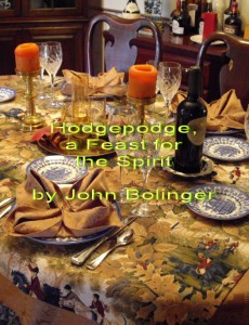 Hodgepodge cover