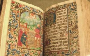 illuminated-manuscript-philadelpha-museum-july-2007