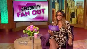 celebrity fan out
